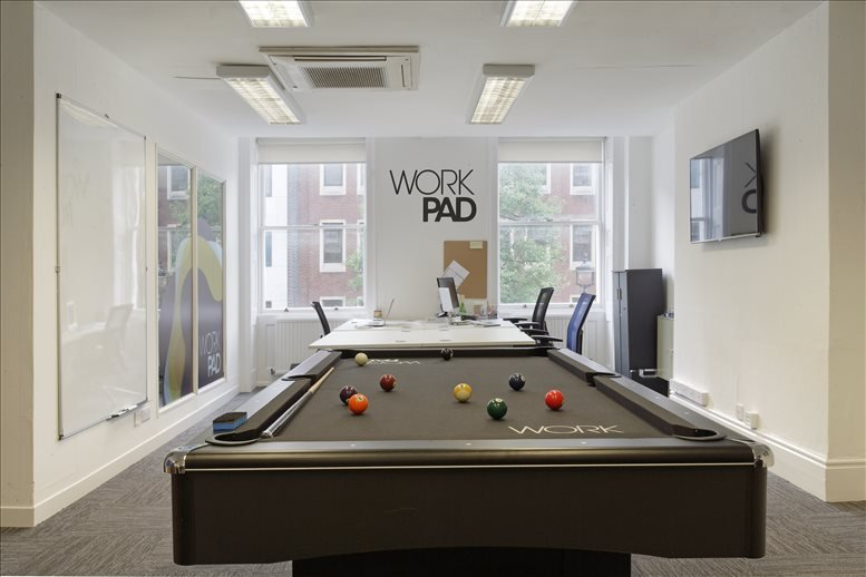 Picture of 104a Baker Street, Marylebone Office Space for available in Baker Street
