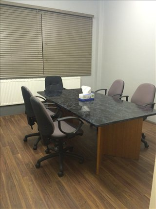 Photo of Office Space on MINERVA ROAD, PARK ROYAL, LONDON - Park Royal