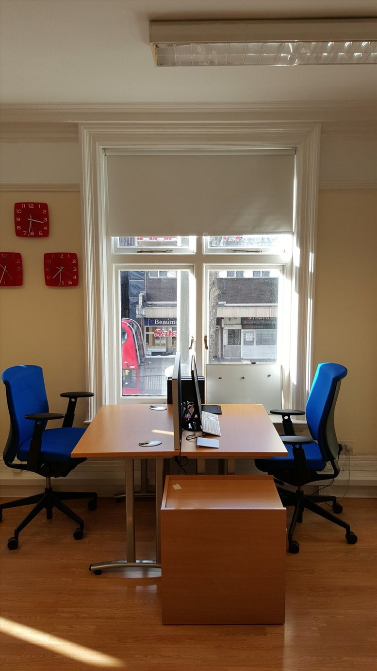 Photo of Office Space on 415 High Street - E15