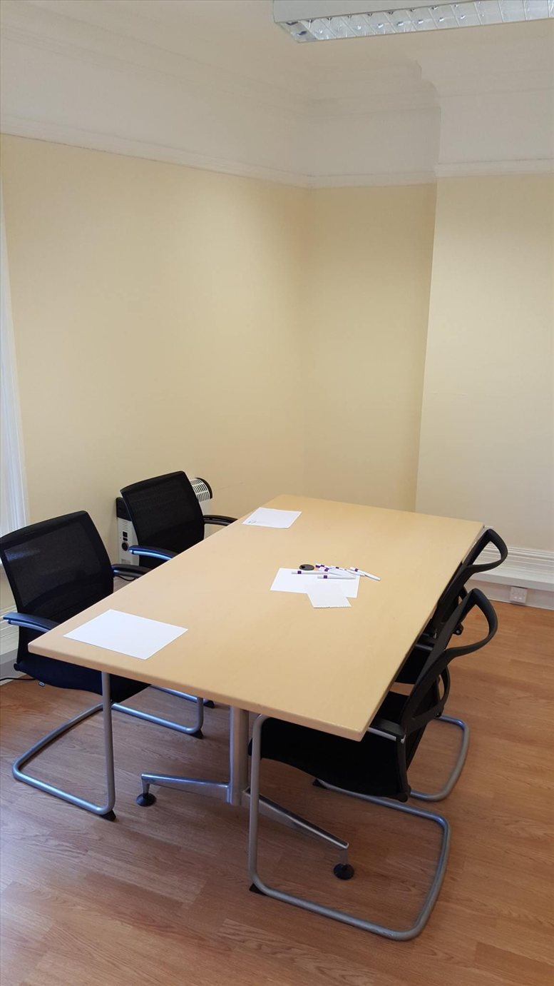 Photo of Office Space on 415 High Street Stratford