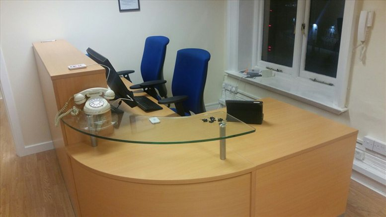 415 High Street Office for Rent Stratford