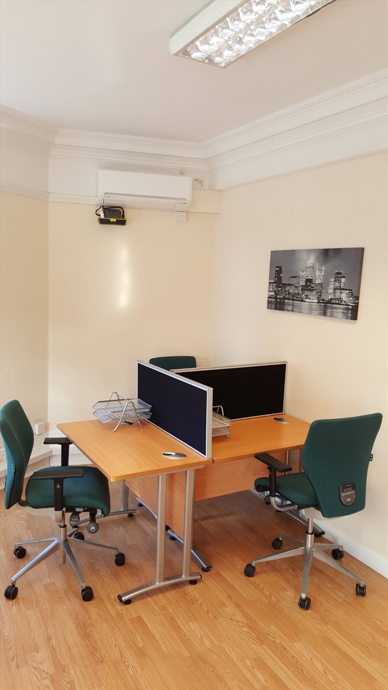 Picture of 415 High Street Office Space for available in Stratford