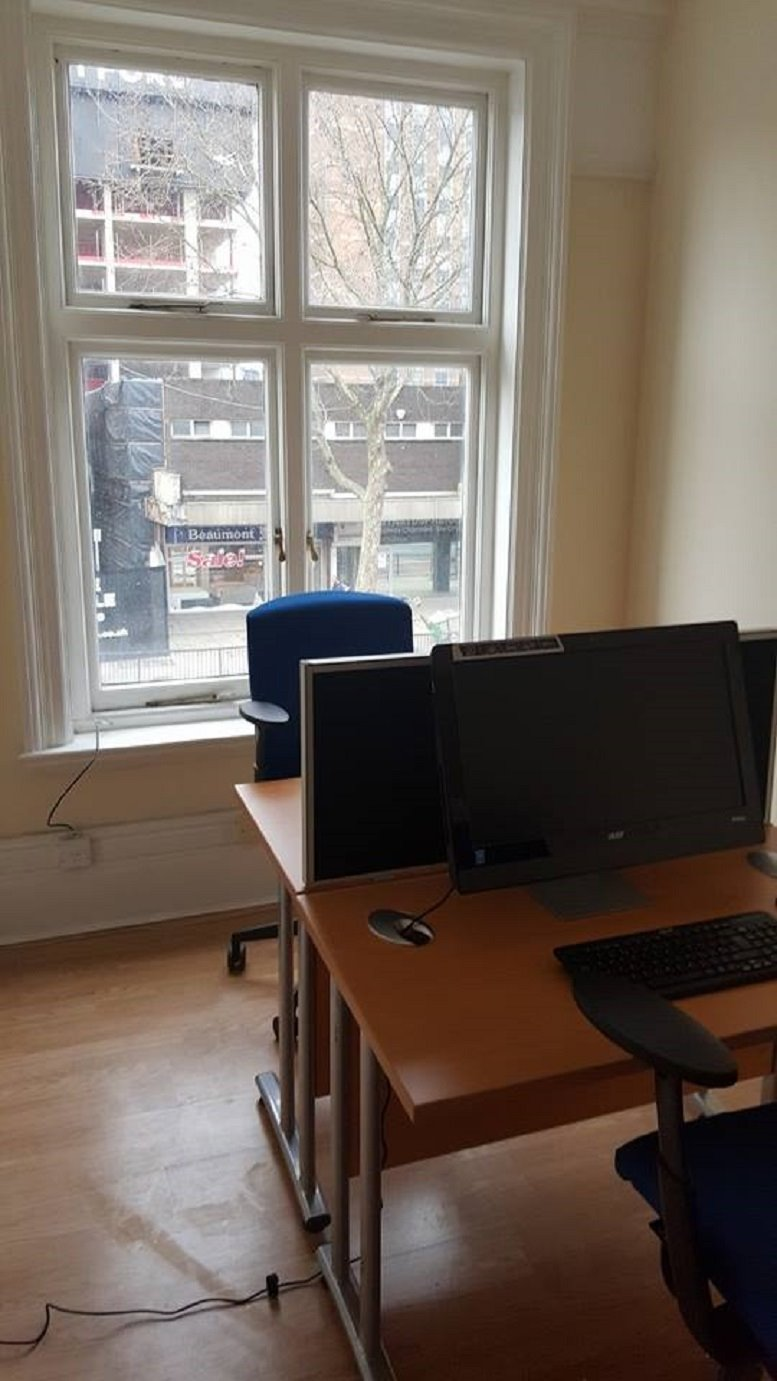 Office for Rent on 415 High Street Stratford
