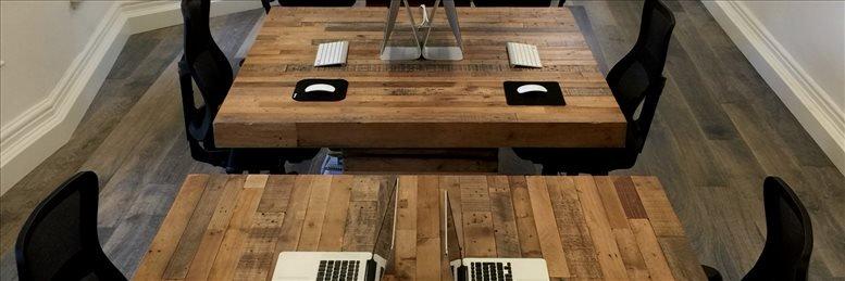 Photo of Office Space on 240 High Holborn High Holborn