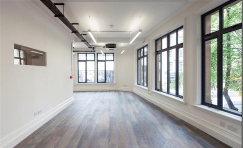 Picture of 240 High Holborn Office Space for available in High Holborn