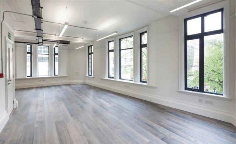 Office for Rent on 240 High Holborn High Holborn