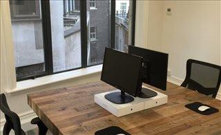 Photo of Office Space on 240 High Holborn - High Holborn