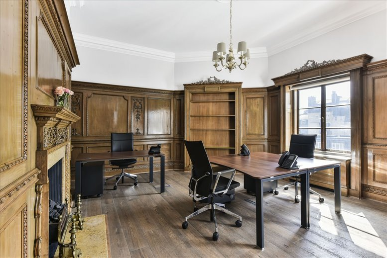 Photo of Office Space on 32 Curzon Street Mayfair