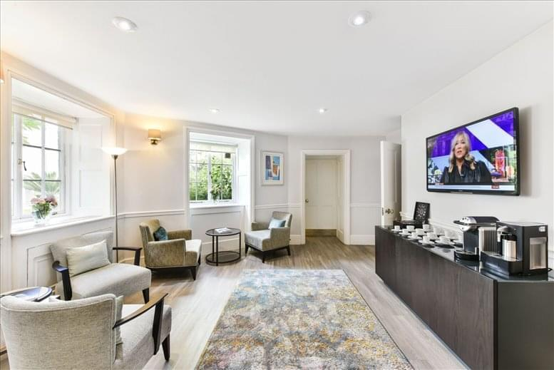 Picture of 32 Curzon Street Office Space for available in Mayfair