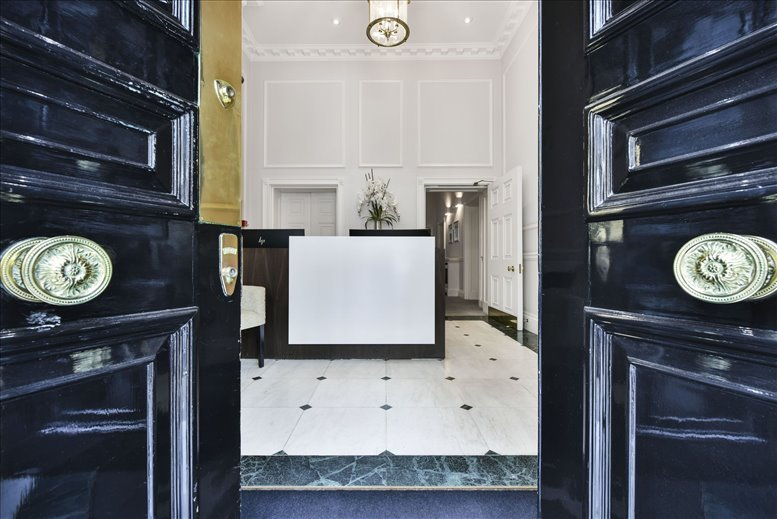 Photo of Office Space available to rent on 32 Curzon Street, Mayfair