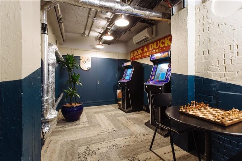 Rent Soho Office Space on Soho - Sheraton House, 16 Great Chapel Street
