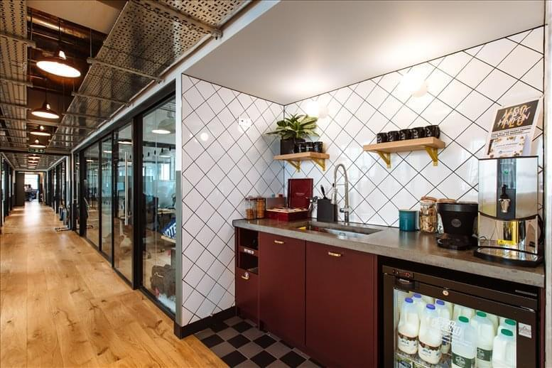 Photo of Office Space available to rent on Sheraton House, 16 Great Chapel Street, Soho