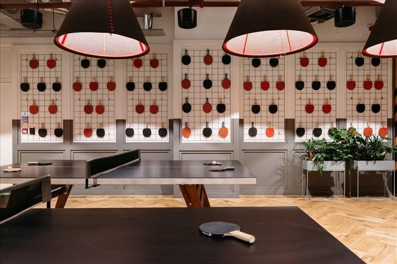 Photo of Office Space on 2 Eastbourne Terrace Paddington