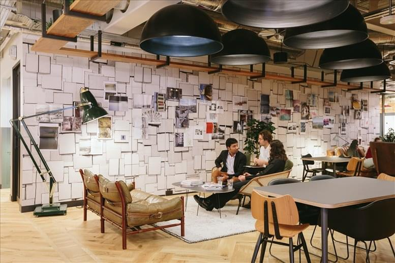 2 Eastbourne Terrace Office for Rent Paddington