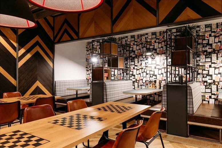 Rent Paddington Office Space on 2 Eastbourne Terrace