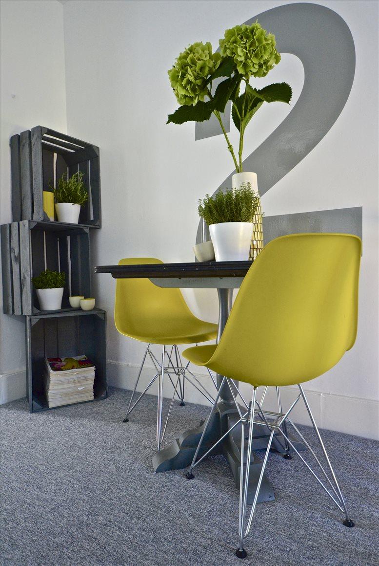 55 Chislehurst Road, Chislehurst Office Space Bromley