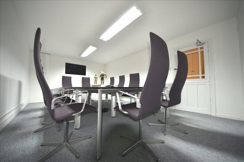 Office for Rent on 55 Chislehurst Road, Chislehurst Bromley