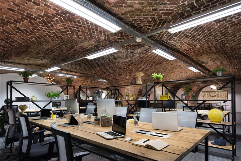 Photo of Office Space on Tobacco Dock, Tobacco Quay, Wapping Lane - E1W