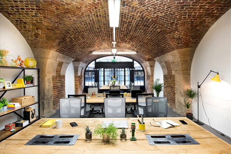 Photo of Office Space on Tobacco Dock, Tobacco Quay, Wapping Lane Wapping
