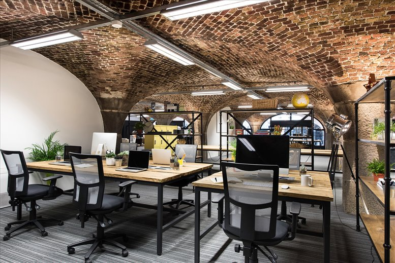 Office for Rent on Tobacco Dock, Tobacco Quay, Wapping Lane Wapping