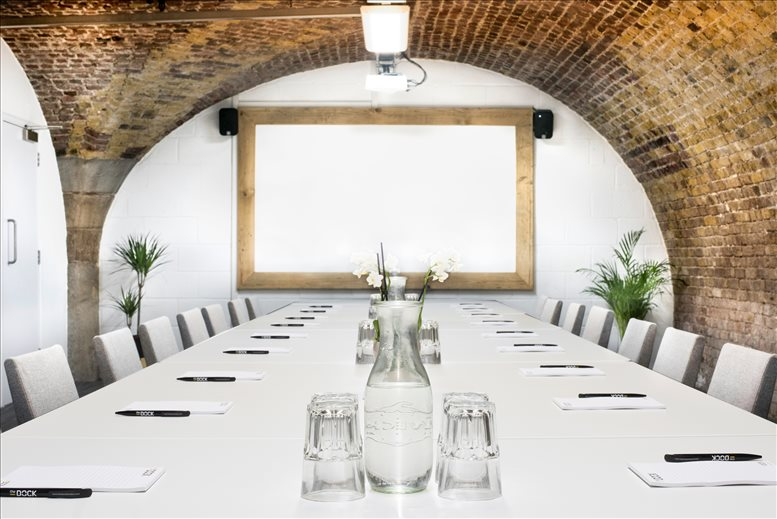 Rent Wapping Office Space on Tobacco Dock, Tobacco Quay, Wapping Lane