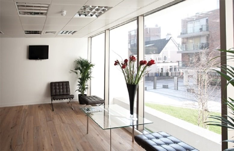 Wingate Business Exchange, 64-66 Wingate Square, London Office for Rent Clapham