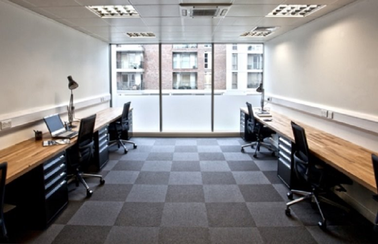 Picture of Wingate Business Exchange, 64-66 Wingate Square, London Office Space for available in Clapham