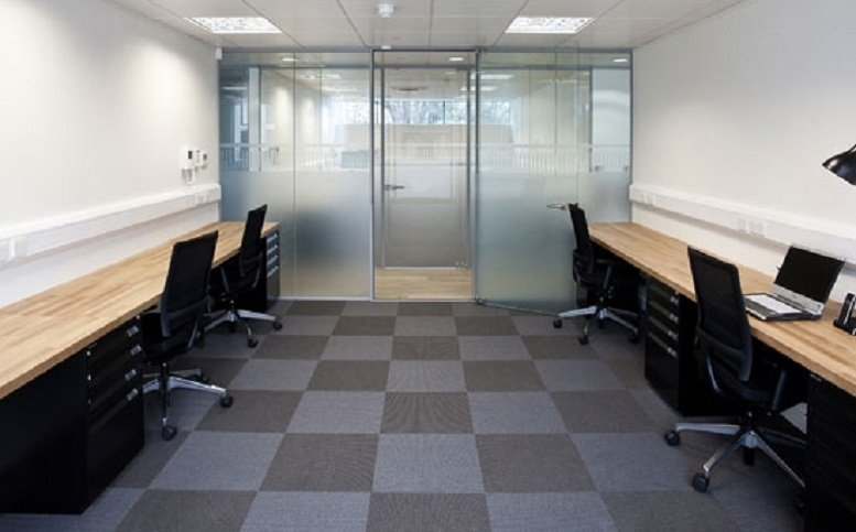 Image of Offices available in Clapham: Wingate Business Exchange, 64-66 Wingate Square, London