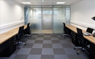 Photo of Office Space on Wingate Business Exchange, 64-66 Wingate Square - Clapham