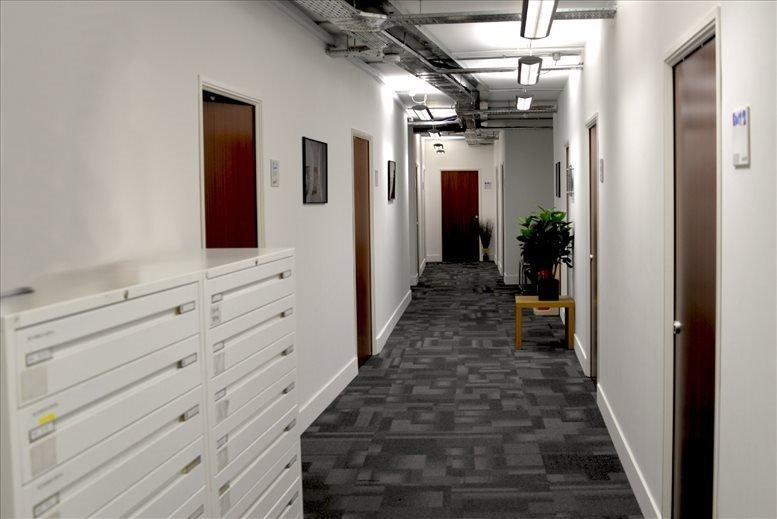 1 Wardour Street, Central London Office Space West End