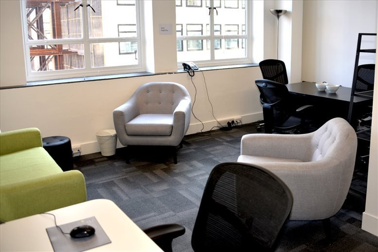 Photo of Office Space on 1 Wardour Street, Central London West End