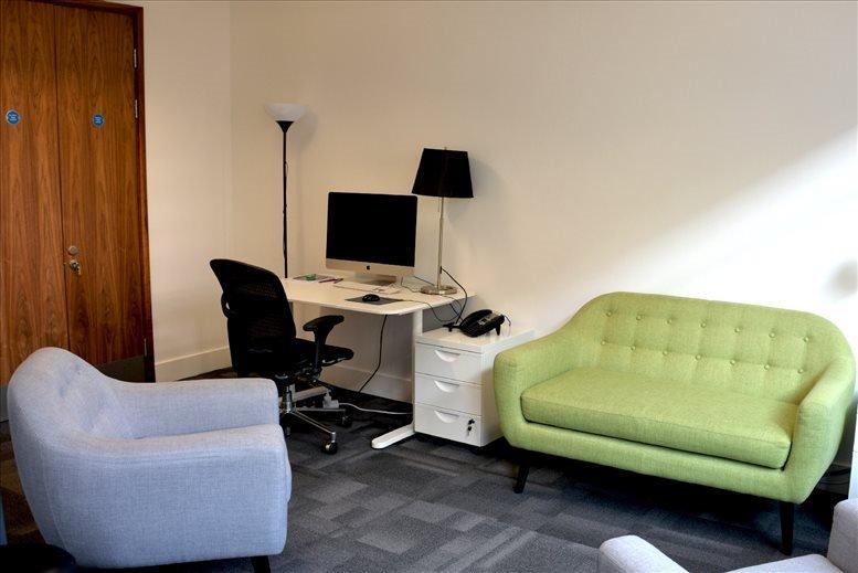 1 Wardour Street, Central London Office for Rent West End
