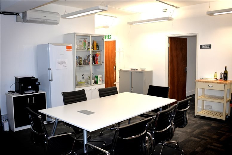 Picture of 1 Wardour Street, Central London Office Space for available in West End
