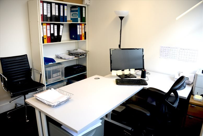 Image of Offices available in West End: 1 Wardour Street, Central London