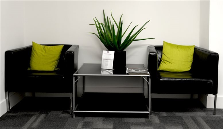 Photo of Office Space available to rent on 1 Wardour Street, Central London, West End