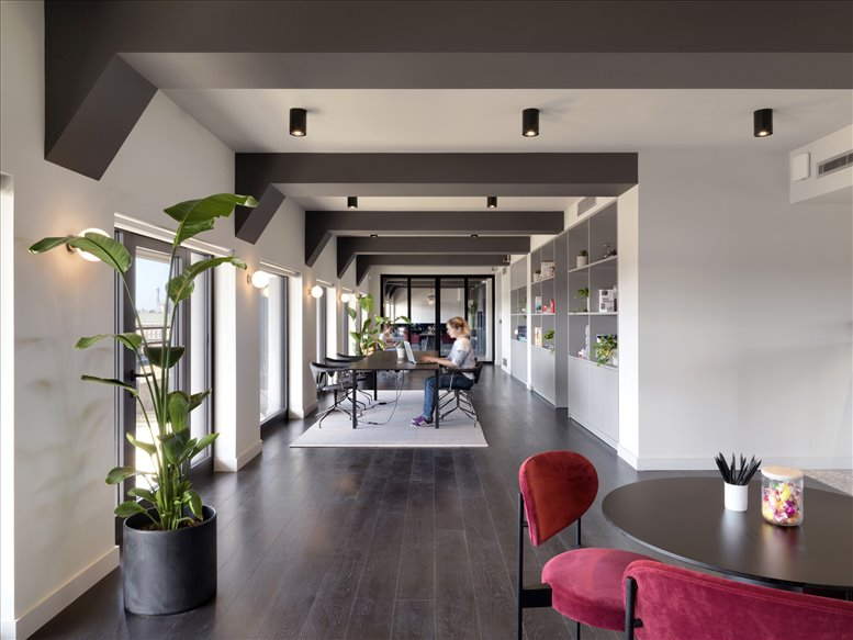Photo of Office Space on Tintagel House, 92 Albert Embankment, Central London Lambeth