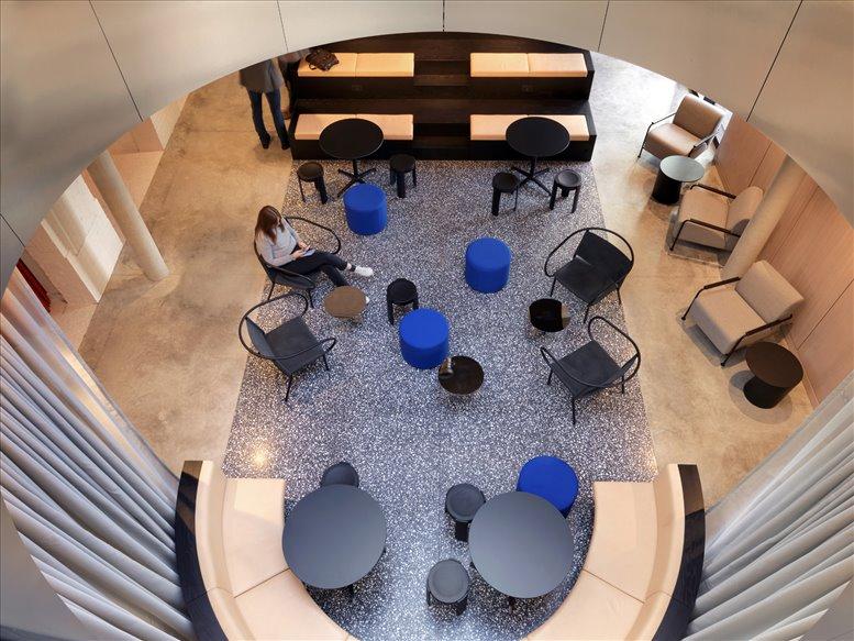 Rent Lambeth Office Space on Tintagel House, 92 Albert Embankment, Central London