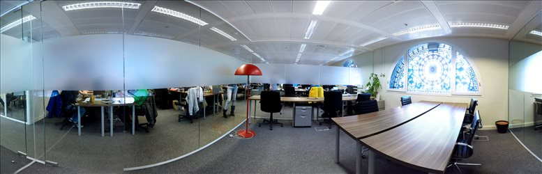 Office for Rent on Innovation Warehouse, 1 East Poultry Avenue, Smithfield Farringdon
