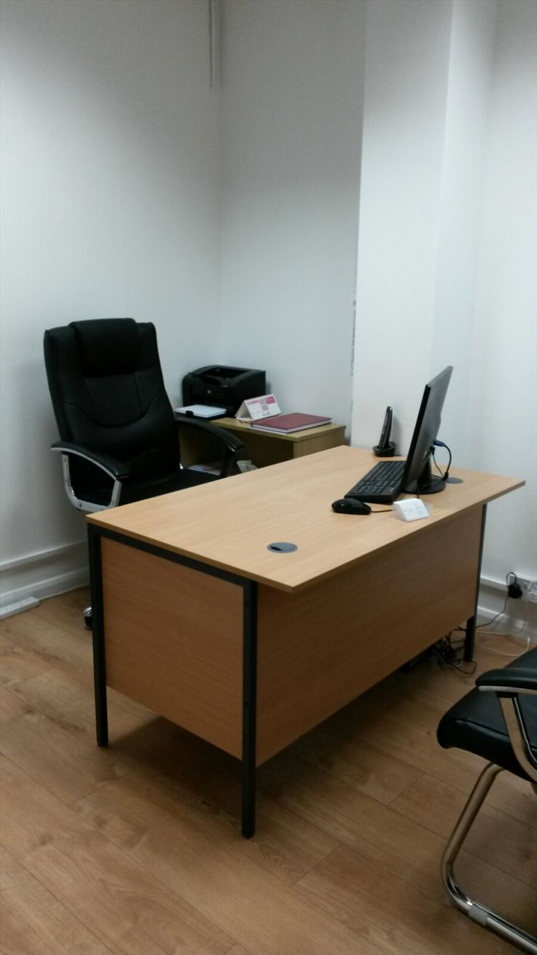 Picture of 72 Cambridge Heath Road, Bethnal Green Office Space for available in Bethnal Green
