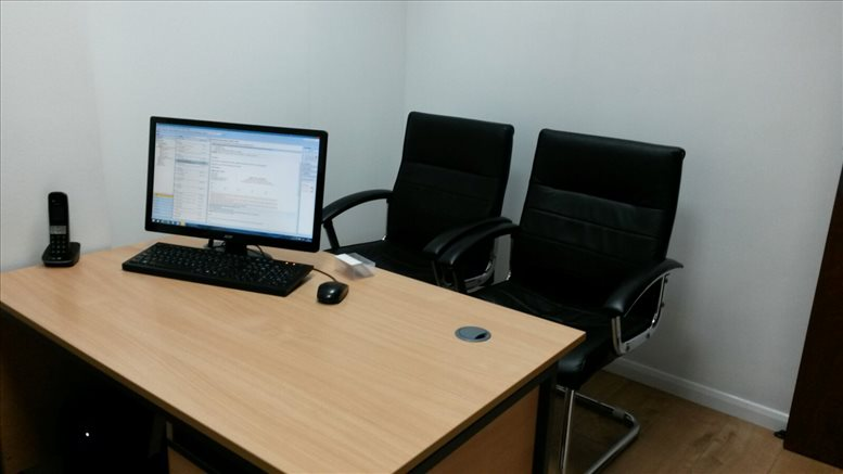 Office for Rent on 72 Cambridge Heath Road, Bethnal Green Bethnal Green