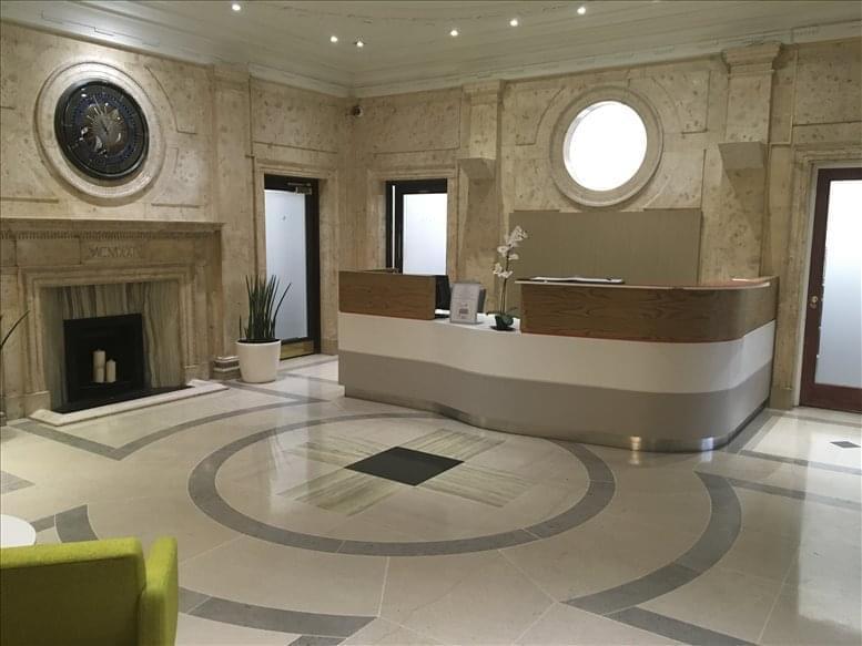 Office for Rent on 29 Lincoln's Inn Fields, Holborn Holborn