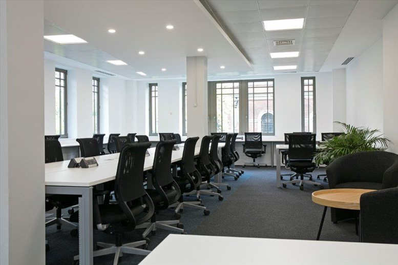 5 Wormwood Street, City of London Office for Rent Liverpool Street