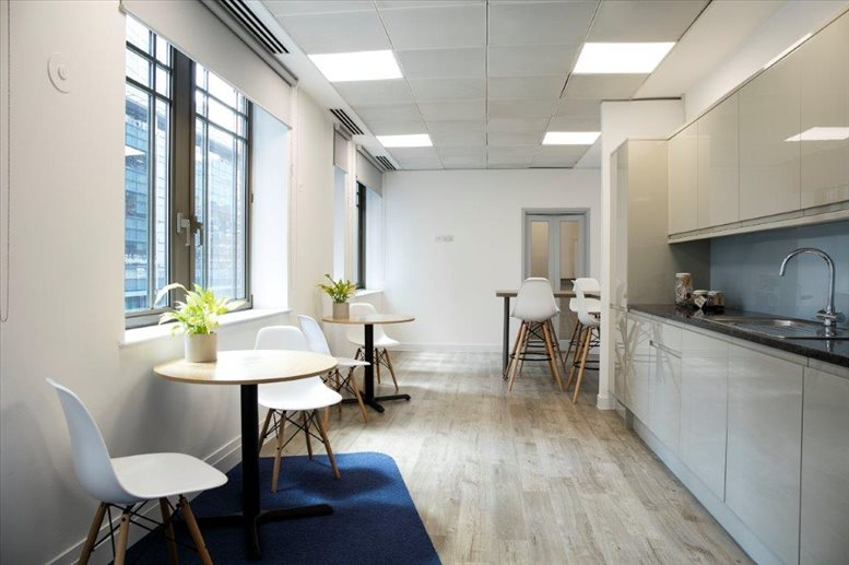 Office for Rent on 5 Wormwood Street, City of London Liverpool Street