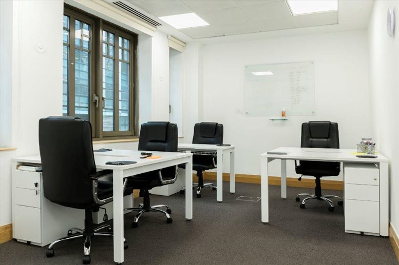 Photo of Office Space available to rent on 5 Wormwood Street, City of London, Liverpool Street