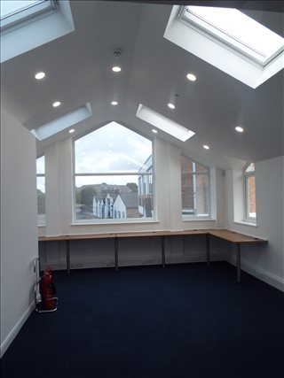 Photo of Office Space on Chapel House, 21 A Woodthorpe Road, Ashford, Middlesex - Heathrow