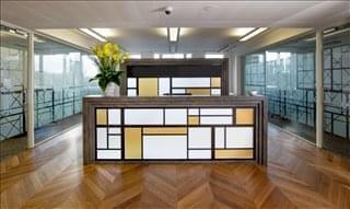 Photo of Office Space on Euston House, 24 Eversholt Street - Euston