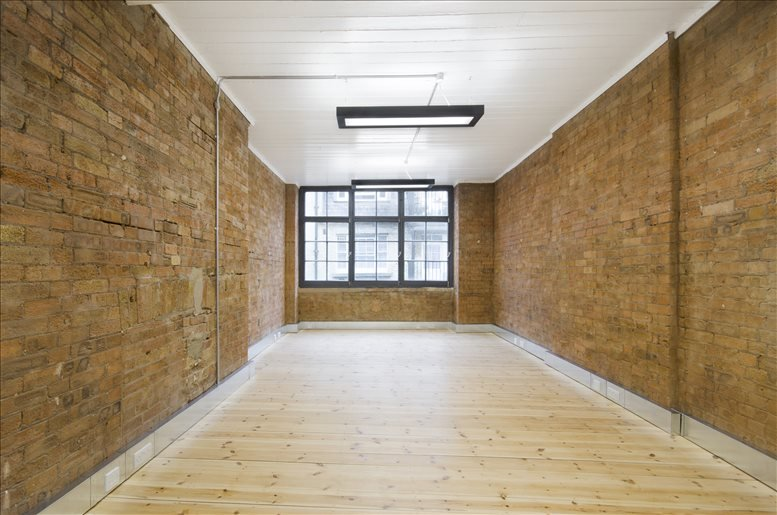 Photo of Office Space on Archer Street Studios, 10-11 Archer Street Soho