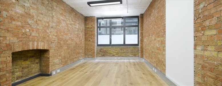 Picture of Archer Street Studios, 10-11 Archer Street Office Space for available in Soho