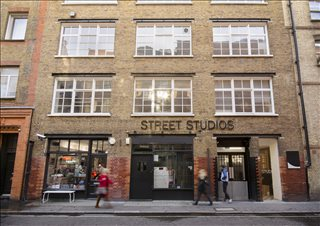 Photo of Office Space on Archer Street Studios, 10-11 Archer Street - Soho