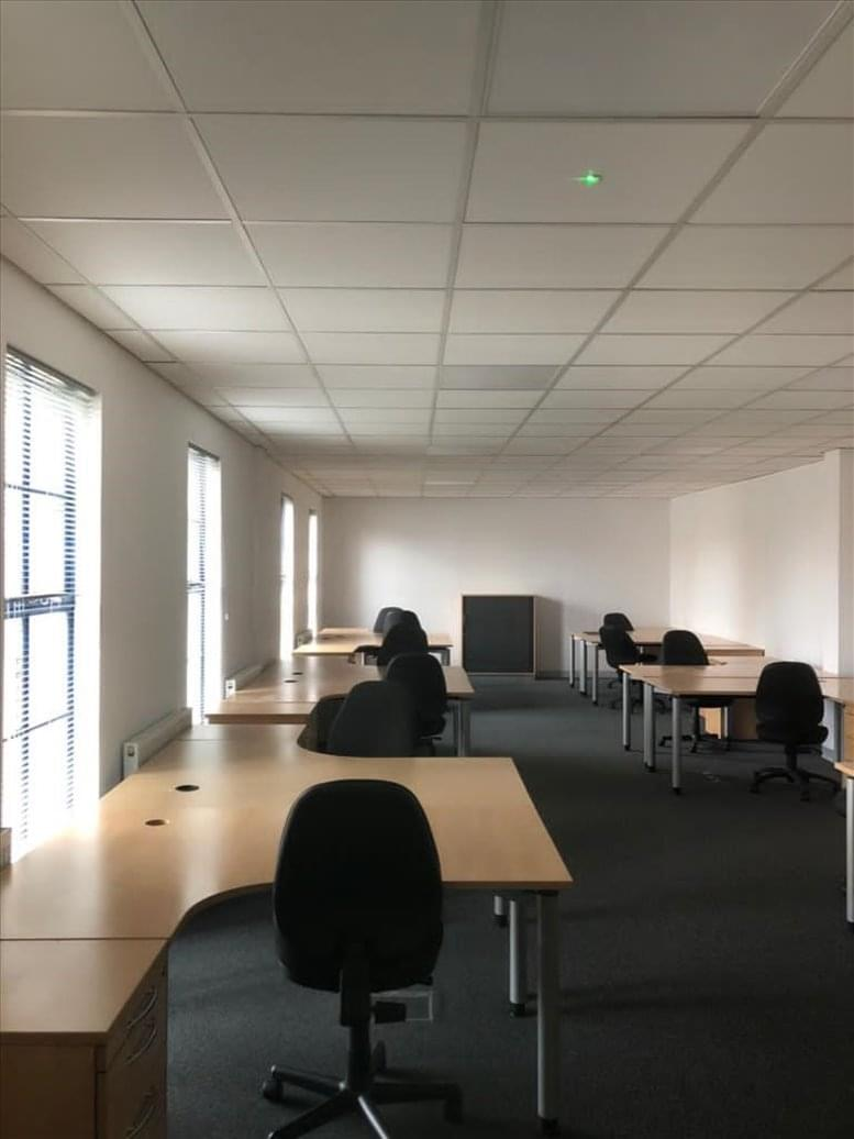 Office for Rent on Crown House, Home Gardens Dartford